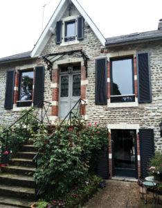 Fenêtres réalisées par Biason à Pau