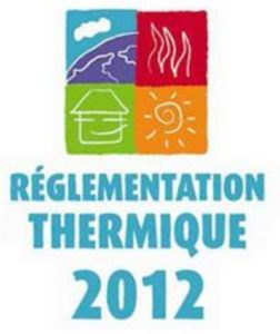 Certification Réglementation thermique depuis 2012 pour l'agence Biason à Pau