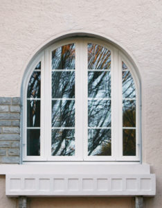 Fenêtres par Biason à Pau