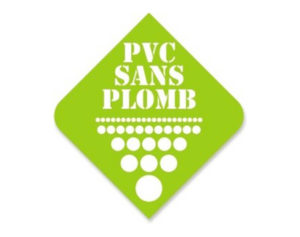 Produits Biason en PVC garantis sans plomb