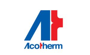 Certification Acotherm pour l'agence Biason à Pau