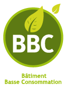 Maisons et appartements Biason certifiés par le label Bâtiment Basse Consommation